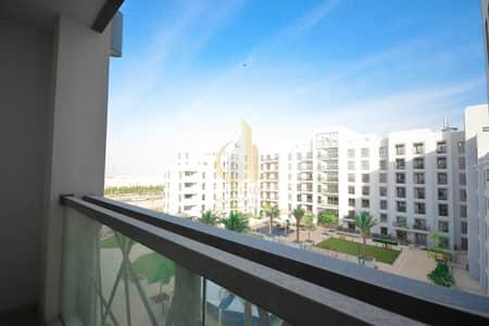 فلیٹ 2 غرفة نوم للبيع في تاون سكوير، دبي - Pool View |Spacious | 2 Bedrooms Zahra Apt| Vacant