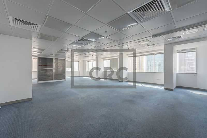 Fitted Office   Partitioned  Near Metro