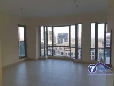 فلیٹ 1 غرفة نوم للايجار في وسط مدينة دبي، دبي - Business Bay Views 1BR in South Ridge
