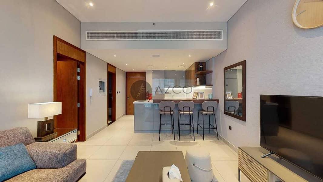 شقة في 2020 ماركيز أرجان 1 غرف 886900 درهم - 5308840