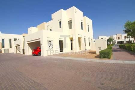 فیلا 4 غرف نوم للبيع في ريم، دبي - Well Maintained   Type E   Great Location