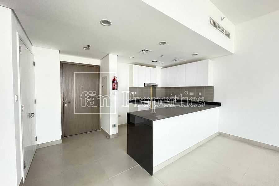 2 Stunning 2 Bedroom Apt |Unfurnished|Great Finishing