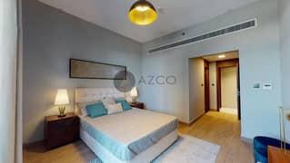 شقة في 2020 ماركيز أرجان 2 غرف 1076100 درهم - 5308949