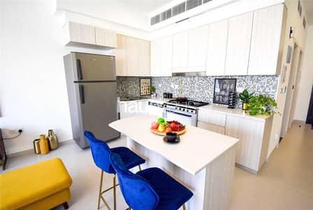 تاون هاوس 2 غرفة نوم للبيع في عقارات جميرا للجولف، دبي - Handover Dec 2021 - 2 Bed + Study - No Commission