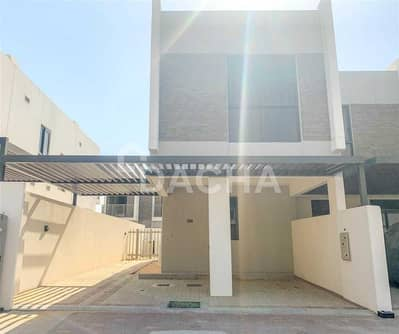 3 Bedroom Townhouse for Rent in DAMAC Hills 2 (Akoya Oxygen), Dubai - Brand New / End Unit / Available Now