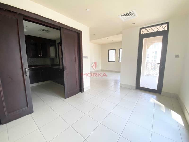 2 Vacant | 2BR + Study + Dinning area | Full Burj Khalifa