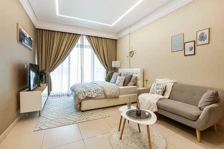 Studio for Sale in Arjan, Dubai - 7% Rental Yeild | 5 Years Payment Plan | Pool View