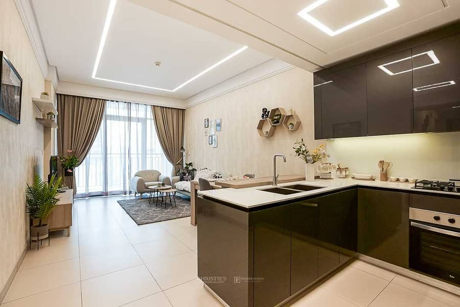 2 3/5 Year Post Handover PP  2BR ensuite   Move-in
