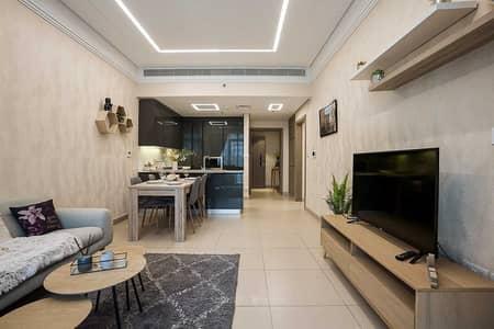شقة 2 غرفة نوم للبيع في أرجان، دبي - 3/5 Year Post Handover PP| 2BR ensuite | Move-in