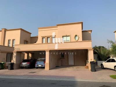 2 Bedroom Townhouse for Sale in The Springs, Dubai - 4E Corner Unit | Excellent Property | Single Row TH