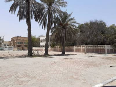 Plot for Sale in Airport Street, Abu Dhabi - Land for sale in Abu Dhabi