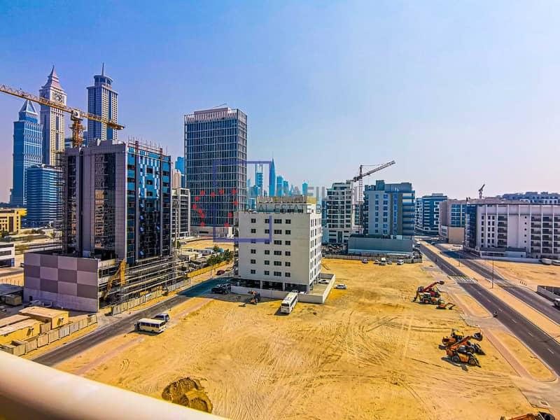 Super Offer | Brand New 1BHK | 2 Balconies | Stunning View