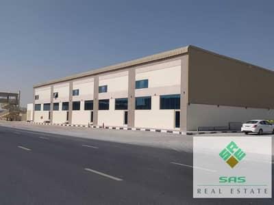 مستودع  للايجار في جبل علي، دبي - 11 WAREHOUSE COMPLEXES WITH SEPARATE OFFICE. WASHROOM & PANTRY