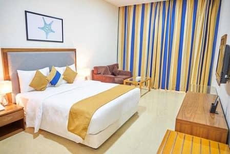 1 Bedroom Hotel Apartment for Rent in Al Barsha, Dubai - Zero Commission   Large 1BHK   Serviced Hotel Apartment I Close To Metro