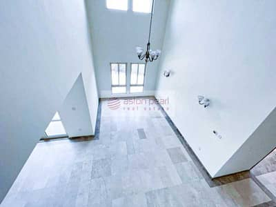 4 Bedroom Villa for Sale in Jumeirah Islands, Dubai - Lake View | Vacant on Transfer | Sky View | 4 BR+M
