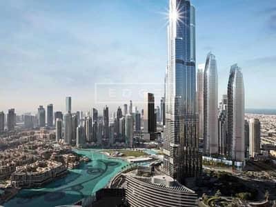 2 Bedroom Flat for Sale in Downtown Dubai, Dubai - 2BED |HIGH FLOOR |MOTIVATED SELLER