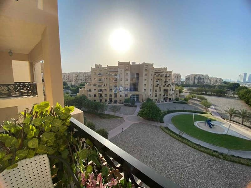 Spacious 1Br Apartment for Sale in Rem Raam
