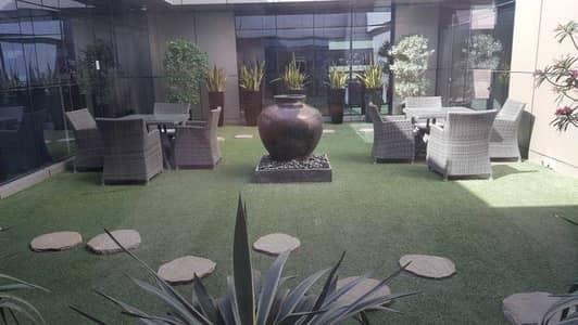 شقة 1 غرفة نوم للبيع في مدينة دبي الرياضية، دبي - Spacious 1 Bedroom I The Spirit Tower  I Fully Furnished