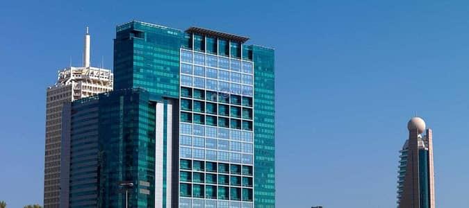 فلیٹ 3 غرف نوم للبيع في مركز دبي التجاري العالمي، دبي - Luxuary 3Br Simplex Apartment for Rent in Jumeirah Living