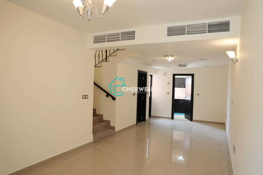 2 Brand New   Vacant 2 BR Villa   Perfect Investment