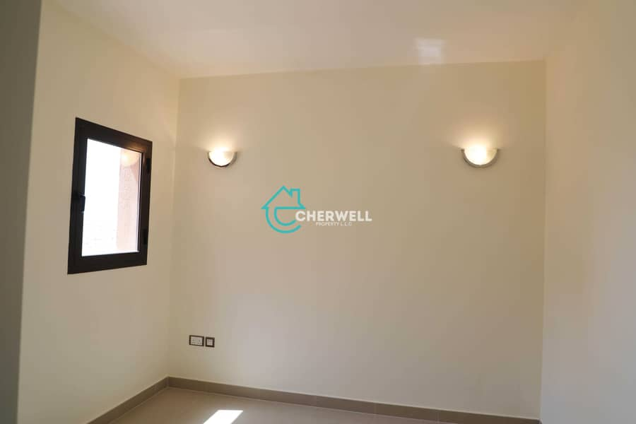 15 Brand New   Vacant 2 BR Villa   Perfect Investment