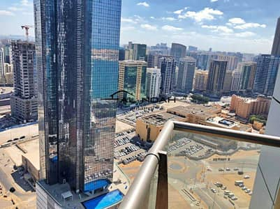 شقة 1 غرفة نوم للايجار في منطقة الكورنيش، أبوظبي - Move in Ready!  Perfect for family   Best Location & Full facilities!