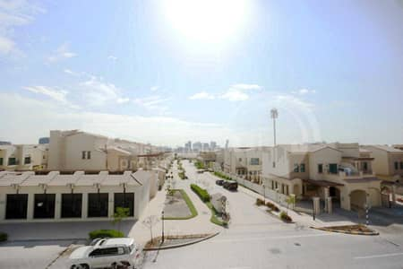 3 Bedroom Townhouse for Rent in Al Salam Street, Abu Dhabi - Vacant Now | Perfect Choice | Call us Now.