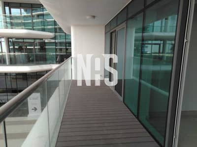 1 Bedroom Flat for Sale in Al Raha Beach, Abu Dhabi - Spacious & Comfy Unit | with Balcony | Amazing view .