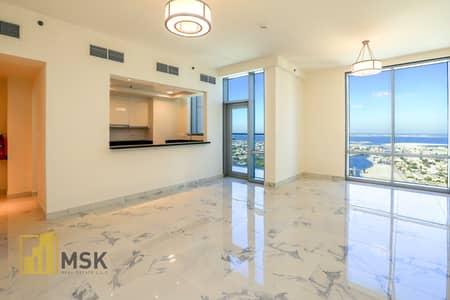 شقة 2 غرفة نوم للبيع في الخليج التجاري، دبي - شقة في آمنة مدينة الحبتور الخليج التجاري 2 غرف 1634000 درهم - 5303698