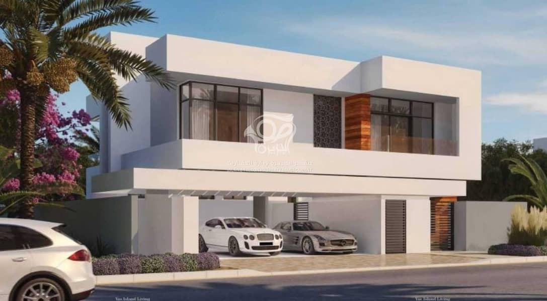 11 Amazing & Spacious Five Bedrooms Villa