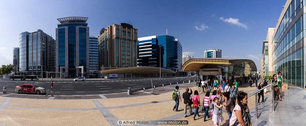 1 Bedroom Apartment For Family Near Deira City Center