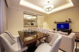 شقة في العنوان رزيدنس فاونتن فيوز 2 العنوان رزيدنس فاونتن فيوز وسط مدينة دبي 2 غرف 250000 درهم - 5309913