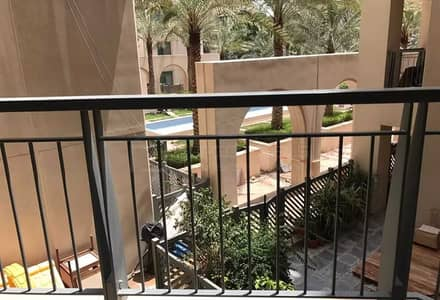 1 Bedroom Flat for Rent in The Views, Dubai - Beautiful 1BR+Store with Community view @ Arno