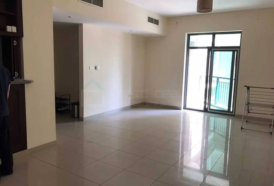 2 Beautiful 1BR+Store with Community view @ Arno