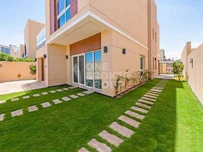 فیلا 4 غرف نوم للبيع في مجمع دبي للعلوم، دبي - Single Row | Type 4D4  | Vastu Compliant