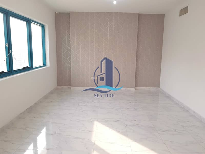 Best Price 3 BR Apartment with Balcony and Free Parking