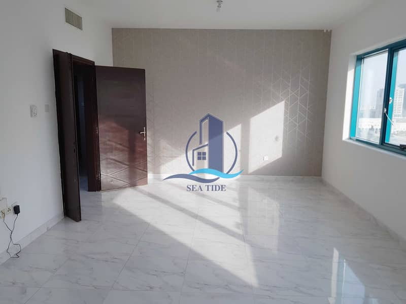 2 Best Price 3 BR Apartment with Balcony and Free Parking