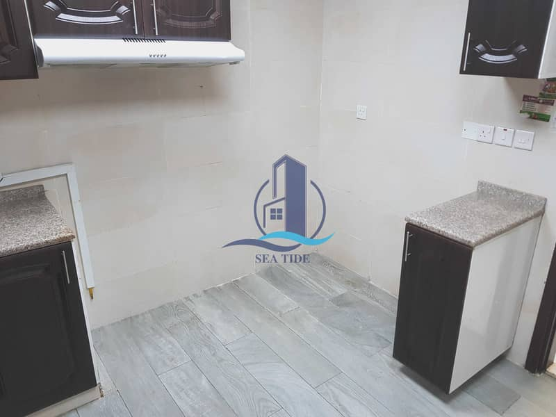 21 Best Price 3 BR Apartment with Balcony and Free Parking