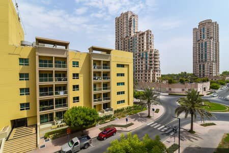 1 Bedroom Apartment for Sale in The Greens, Dubai - 1 BHK Apartment for sale