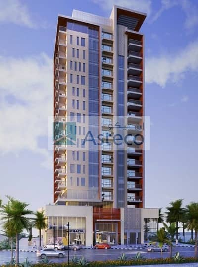 Premium 1 Bed Room Apartment for SALE in Murano Residences