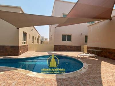 فیلا 3 غرف نوم للايجار في مدينة محمد بن زايد، أبوظبي - 3 BHK Villa | Swimming Pool Available