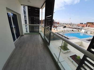 فلیٹ 1 غرفة نوم للايجار في مدينة مصدر، أبوظبي - شقة في ليوناردو رزيدنس مدينة مصدر 1 غرف 60000 درهم - 5310083