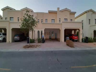 3 Bedroom Townhouse for Sale in Reem, Dubai - Single Row | Road Facing | Vacant | 3 Bedrooms