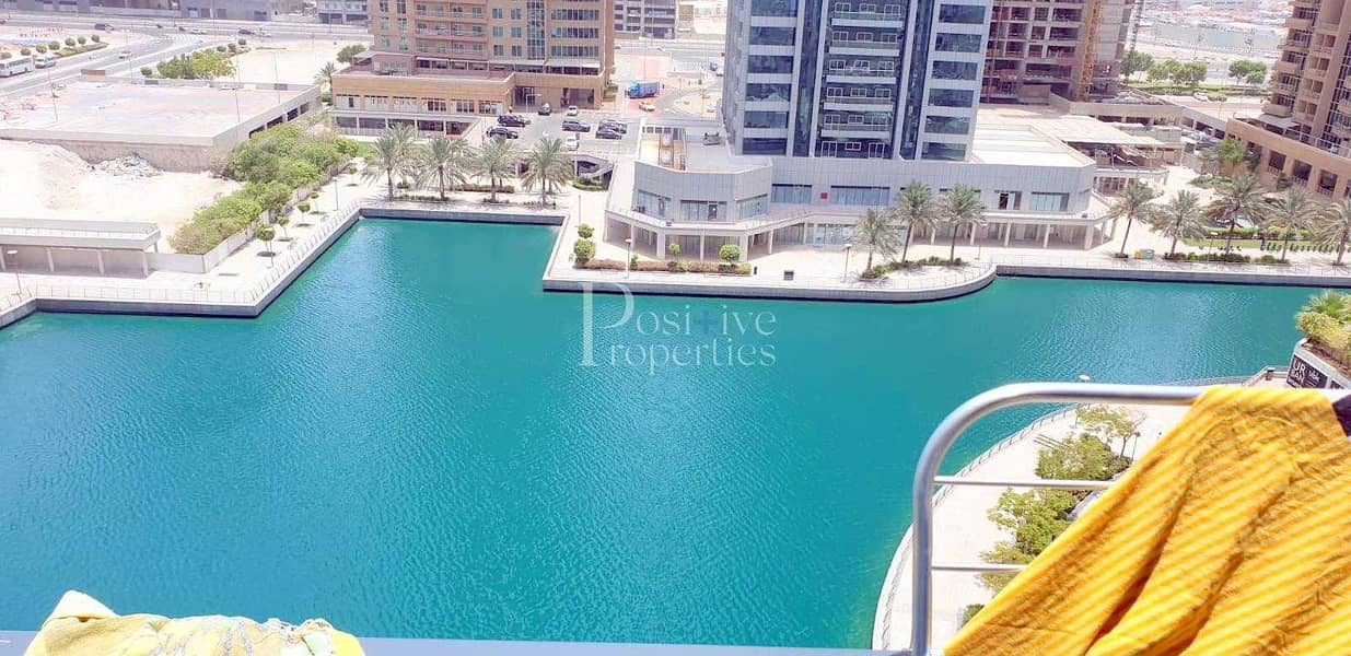Well Maintained | Full lake view | Best price