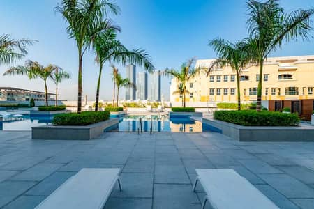 2 Bedroom Apartment for Sale in Jumeirah Village Circle (JVC), Dubai - Custom Built 2 Bed Apartment with Private Backyard