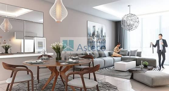 1 bedroom apartment available in Dubai Silicon Oasis