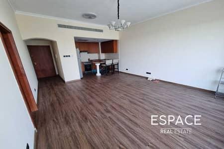 1 Bedroom Flat for Rent in Green Community, Dubai - 1 Bed | Pool & Garden View |Third Floor