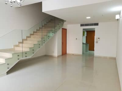 4 Bedroom Townhouse for Rent in Jumeirah Village Circle (JVC), Dubai - Upgraded 4BR Townhouse + Maids room   Direct Landlord