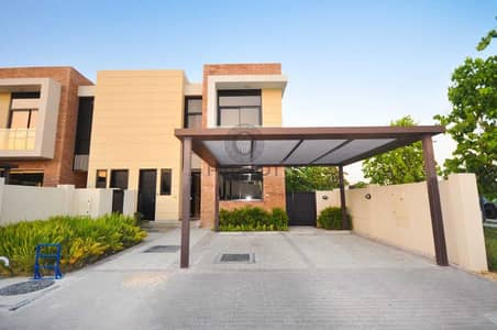 4 Bedroom Villa for Sale in DAMAC Hills (Akoya by DAMAC), Dubai - Genuine | Vacant | 4 Beds | Exclusive