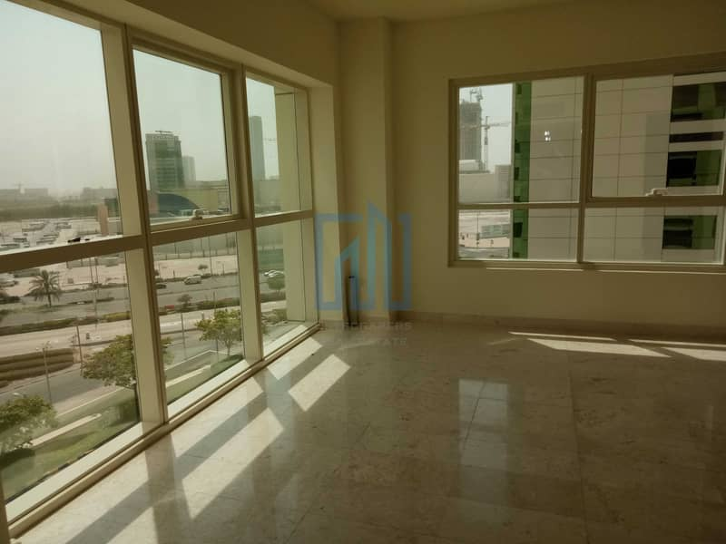 2 Affordable I Vacant I Amazing View